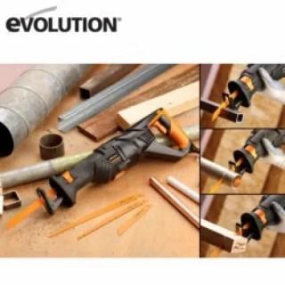 Електрическа ножовка EVOLUTION Rage 8, 28 mm
