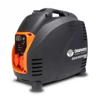 Инверторен генератор за ток Daewoo GIDA 3000 SI