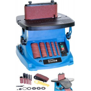 Шлифовъчна машина GSBSM / GÜDE 38353 / 450W