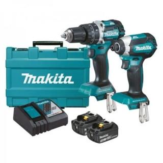 Комплект Makita DLX2180X