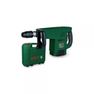 Къртач DWT H15-11 V BMC / 1.5 kW / 25 J