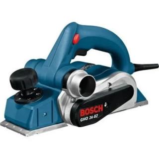Електрическо ренде Bosch GHO 26-82 D Professional 710W