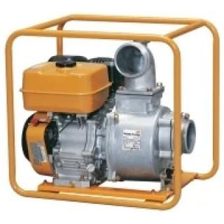 Моторна помпа за мръсна вод Worms SWT 50 EX (PTX201T)