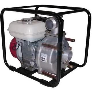 Бензинова помпа TDS2-50HA с датчик за масло