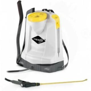 Ръчна пръскачка Mesto Backpack Sprayer RS125 / 12 литра 6 бара