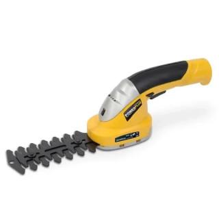 Акумулаторна ножица за храсти POWER PLUS POWXG2032 / 7.2V LI-ION