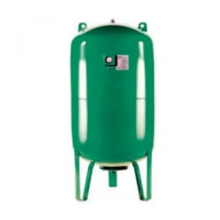 Разширителен съд със сменяема мембрана за питейни нужди Wilo NEX 100 l