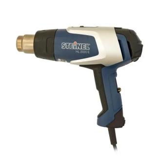 Пистолет за топъл въздух в куфар STEINEL HL 2020 E / 2200W /