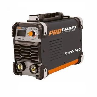 Инверторен електрожен Procraft industrial RWS-140