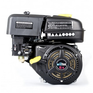 Двигател WILTEC 6,5 HP