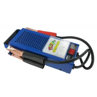 Тестер на акумулаторни батерии (12V)