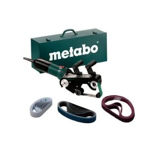 Шлайф за тръби Metabo RBE 9-60 SET