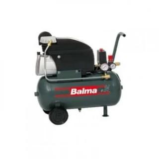 Бутален компресор Balma Sirio 244 1.8 kW, 24 л, 10 bar, 230 V, 270 л/мин