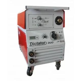 Комбинирано телоподаващо устройство Struna Диктатор 270 / 380V DUO MIG+MMA / 15-260 А  1,6 - 5,0 мм