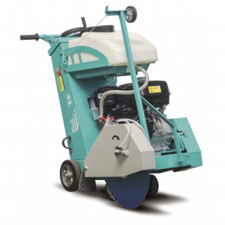 Машина за асфалт и бетон/фугорез IMER TERRA450 /