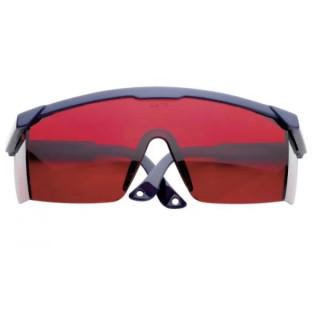 Очила за лазерен нивелир червени Sola LB RED