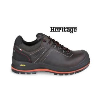 Високи водоустойчиви обувки от набук, 7293HM - 47 размер, Beta Tools