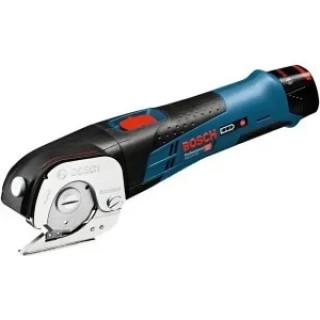 Акумулаторна ножица Bosch GUS 12V-300 Professional 2,0 Ah