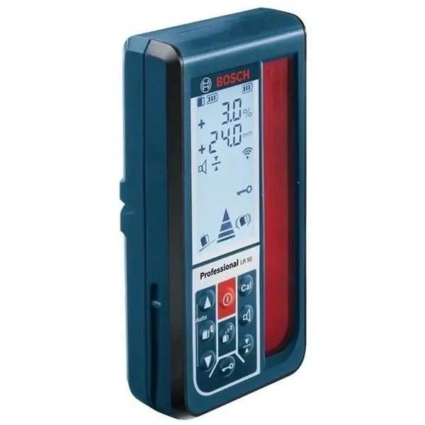 Приемник и Дистанционно Bosch LR 50 Professional