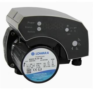 Циркулационна помпа LOWARA ecocirc XL 25-80