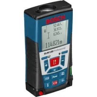 Лазерна ролетка Bosch GLM 150