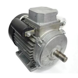 Електродвигател асинхронен монофазен с лапи MMotors, 2200 W, 2840 об./мин, 220 V