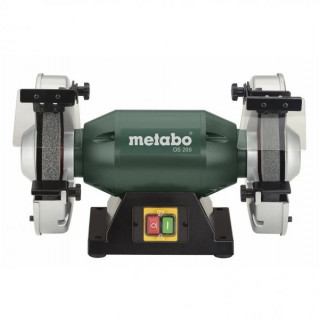 Шмиргел Metabo DS 200 600 W