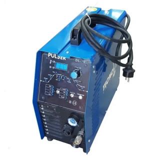 Електрожен Weldcut-Punto Plasma TIG инверторен Tecnomec PULSER 150 HF/DIGI