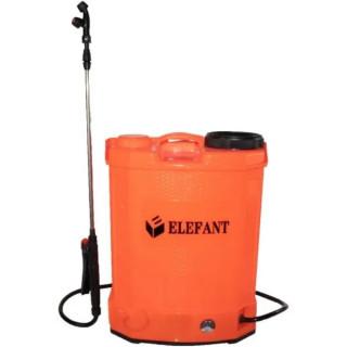 Акумулаторна пръскачка Elefant SE16L