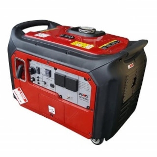 Бензинов генератор SENCI SC-4000i