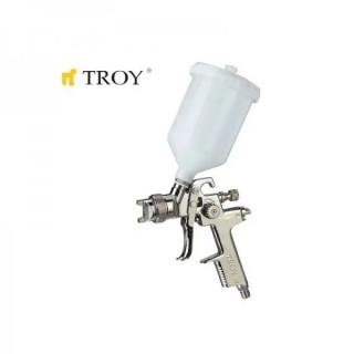 Пневматичен пистолет за боядисване TROY 18617 / 1.4mm