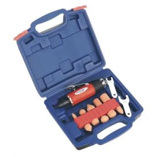 Пневматичен шлайф комплект SEALEY GSA67
