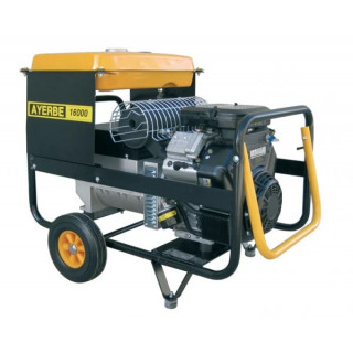 Трифазен генератор AYERBE 16000 V TX