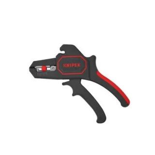 Клещи Knipex Заголващи, Саморегулиращи, 0.2-6.0 мм²
