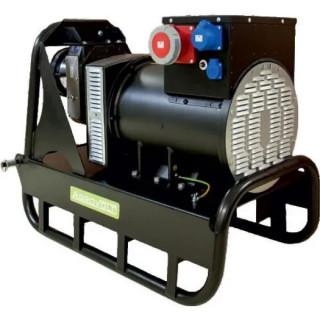 Tрифазен агро генератор FOGO Agrovolt AV 80 R - 64kW с AVR
