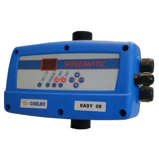 Инвертор HiTech Easy 12 мм COELBO