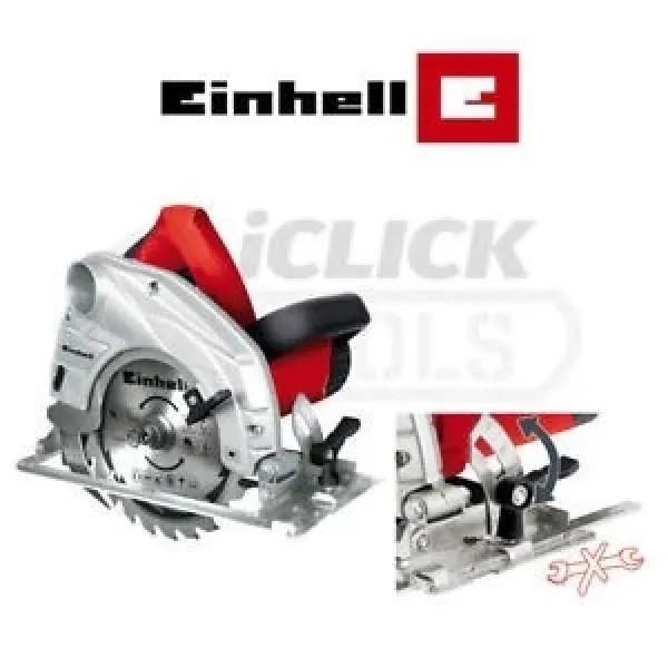 Ръчен циркуляр TH-CS 1200/1 на Einhell