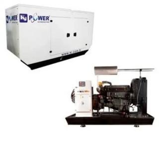 Дизелов генератор KJ POWER KJA-50