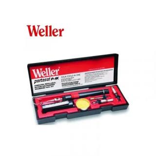 Професионален самозапалващ бутанов поялник WELLER P-1K / 10 до 60 W /