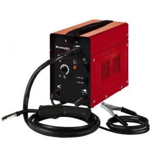 Телоподаващ заваръчен автомат /мобилен EinhellTC-FW 100 / 45 A - 90 A