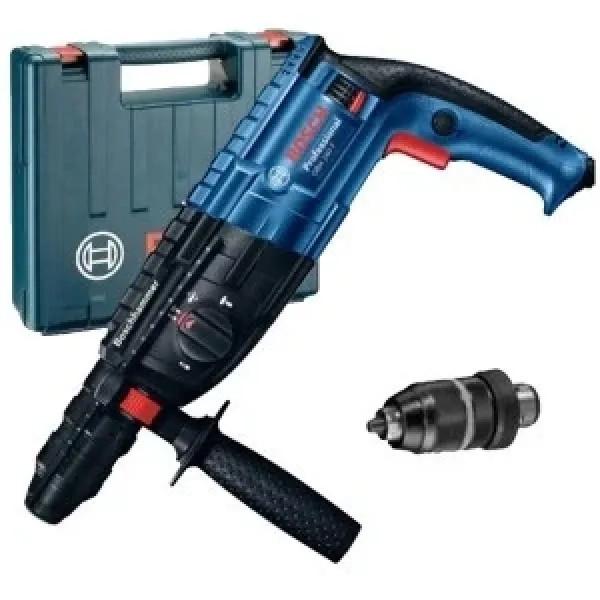 Перфоратор Bosch GBH 240 F Professional куфар
