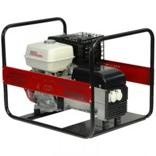 Бензинов монофазен генератор Fogo FH 7001R