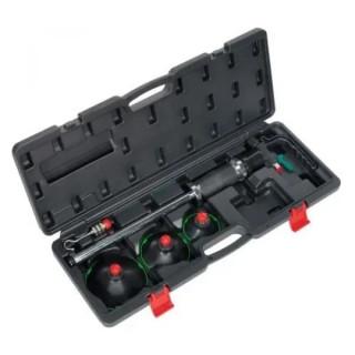Пневматичен комплект за изправяне на вдлъбнатини по превозни средства SEALEY RE101 / 72.5-116 psi