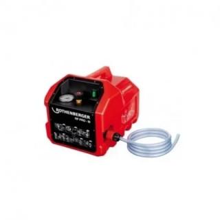 Електрическа контролна помпа ROTHENBERGER RP PRO III