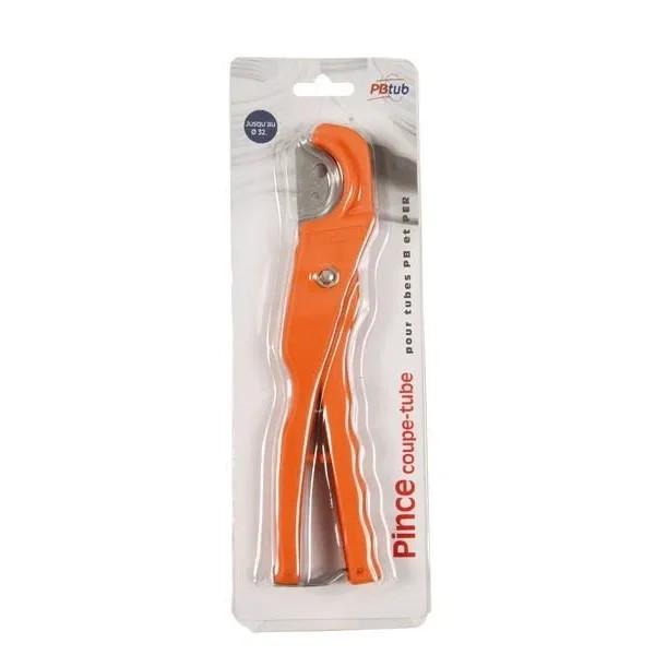 Ножица за пластмасови тръби до ф 32 мм Syveco Isocel