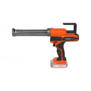 Акумулаторен пистолет за лепила POWER PLUS POWDP7050 / Solo
