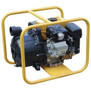 Моторна помпа за агресивни течности Worms P52 EX