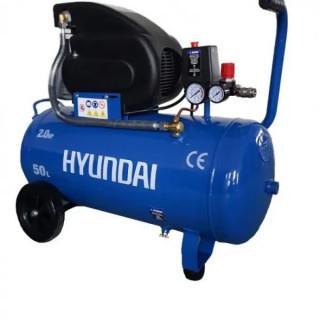 Компресор за въздух HYUNDAI HYAC 50-21