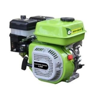 Бензинов двигател Gardenia 168F-1 - 6.5 к.с.