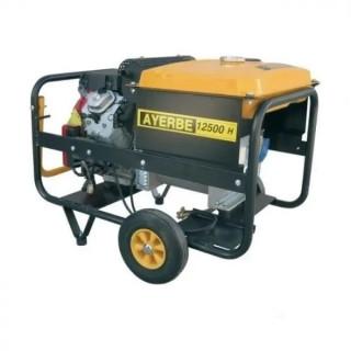 Трифазен бензинов генератор AYERBE - 12500 H TX